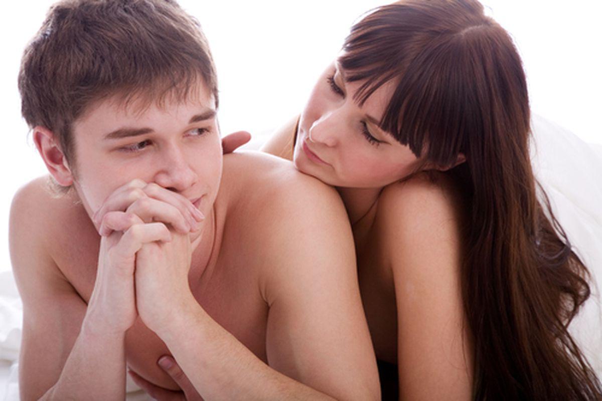 de ce scade erecția în timpul actului sexual educația sexuală a penisului