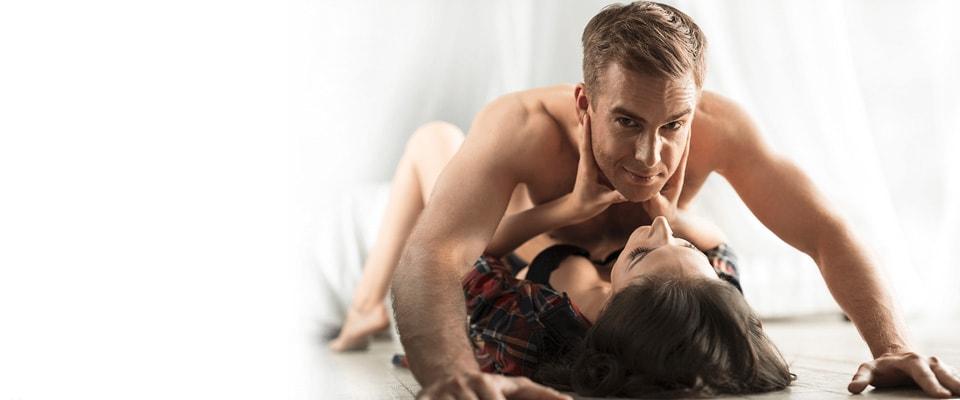 Relatiile sexuale la o varsta inaintata