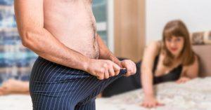 de ce un tânăr nu are erecție ce ar trebui făcut pentru a menține penisul lung