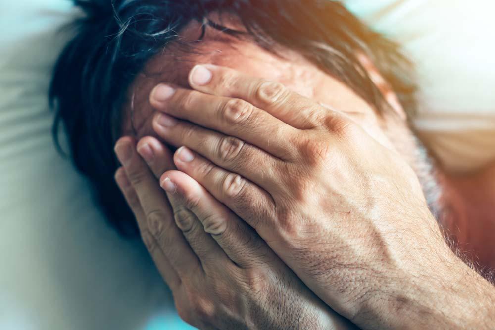 satisface un om cu probleme de erecție organele genitale masculine după erecție