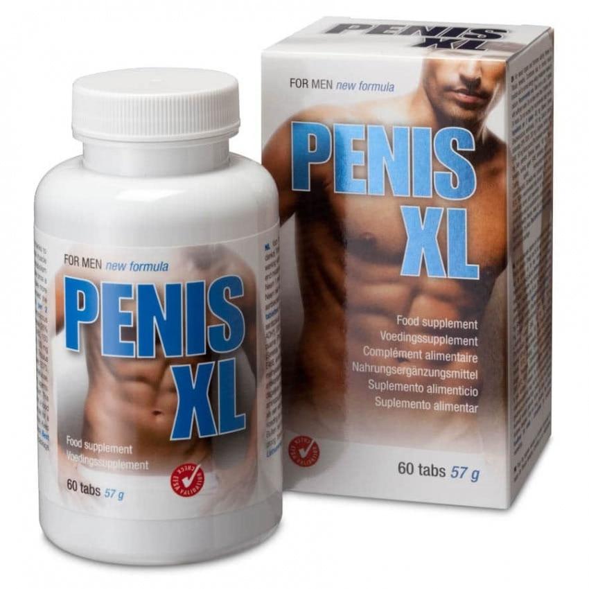 forma penisului în erecție