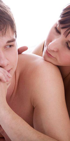 ce trebuie făcut dacă erecția a devenit mai slabă