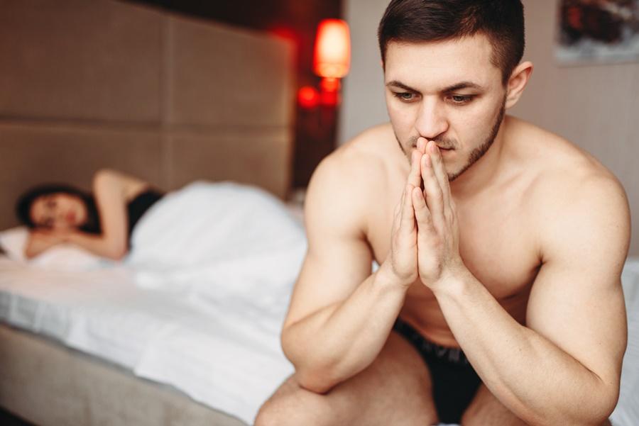 Discuții despre erectia