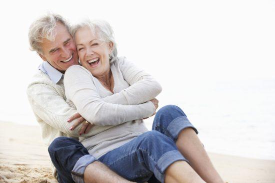 Exista viata sexuala si dupa varsta de 50 de ani