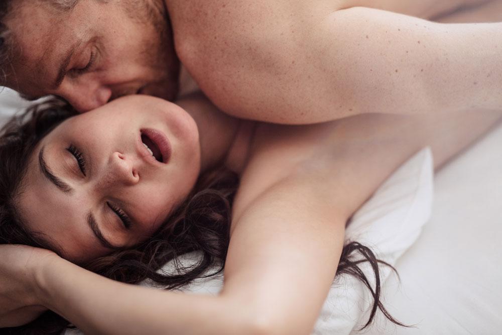 erecție crescută la bărbați înainte de actul sexual