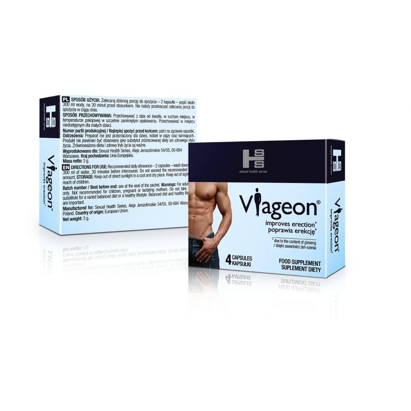 Magnaphall – Crema pentru Erectie si Marirea Penisului, 45 ml