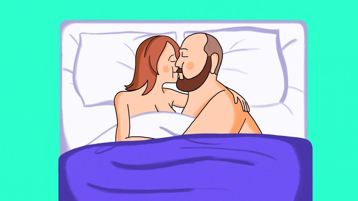 erecție cu un singur testicul