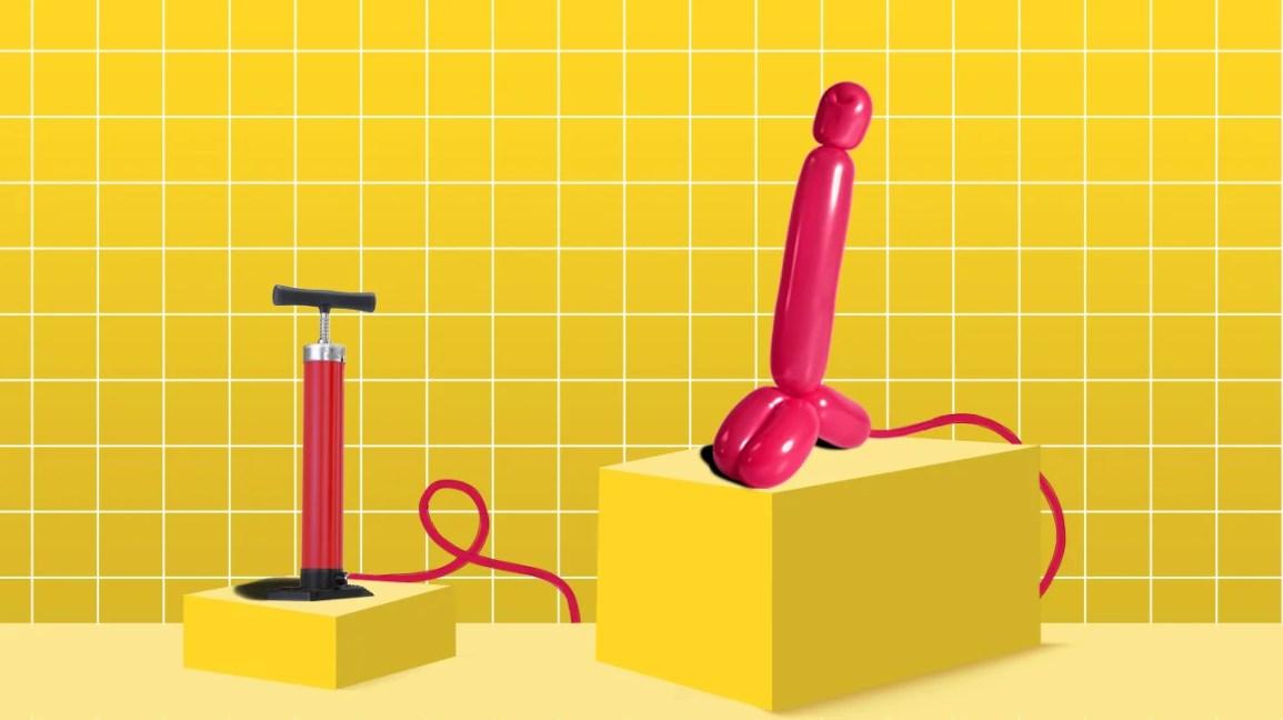 educarea penisului