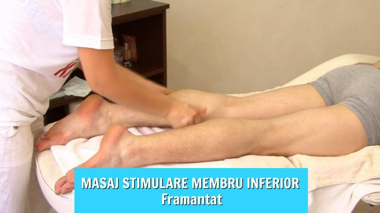 masaj de stimulare a erecției