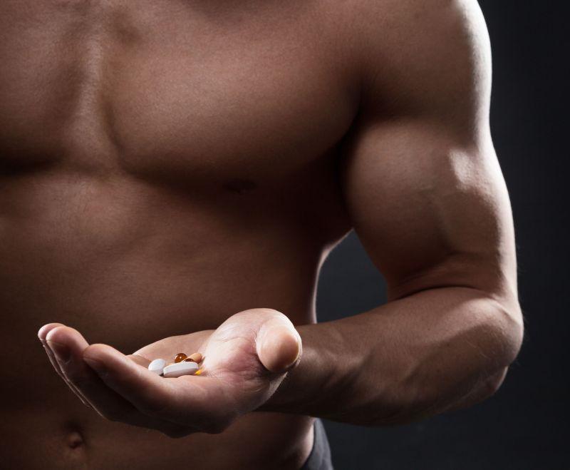 îmbunătățire puternică a erecției