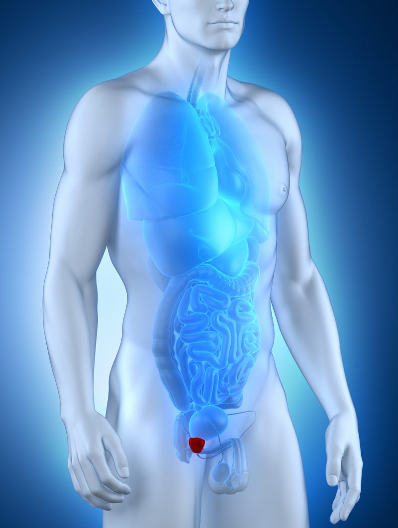 refacerea erecției după operația de prostată