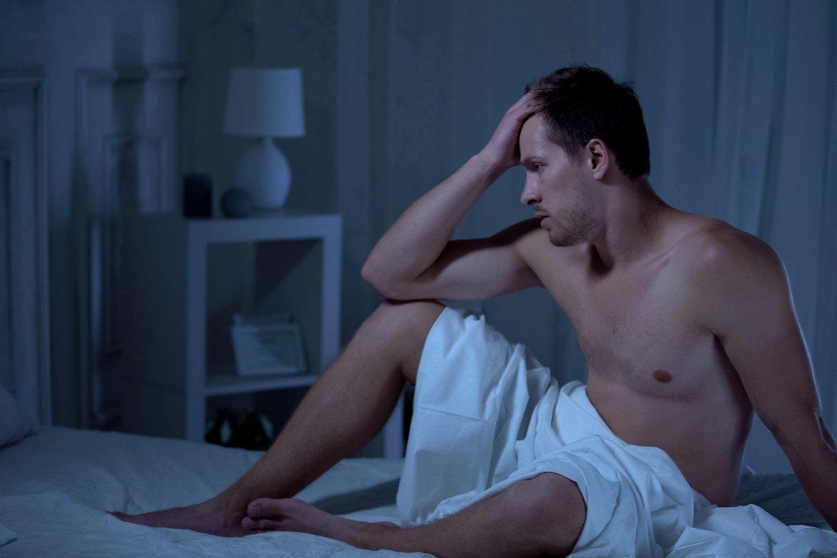 efect asupra erecției masculine