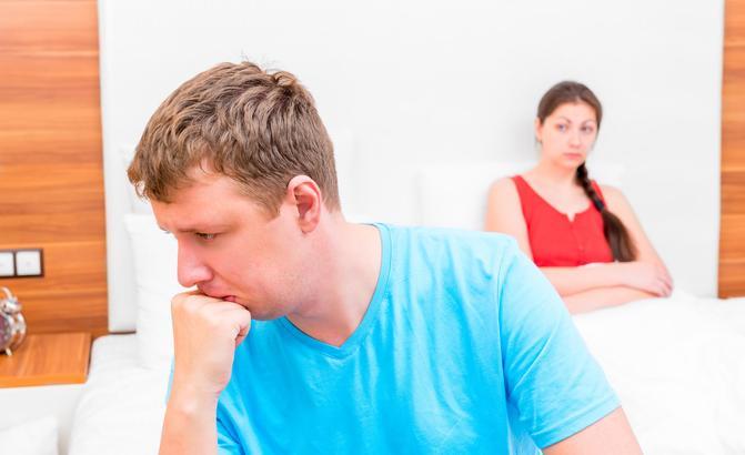 Cu ce medic veți contacta cu o erecție slabă