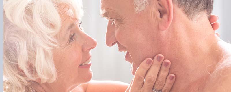 Pastilele de erecție pentru cei trecuți de 60 de ani. Sunt periculoase?