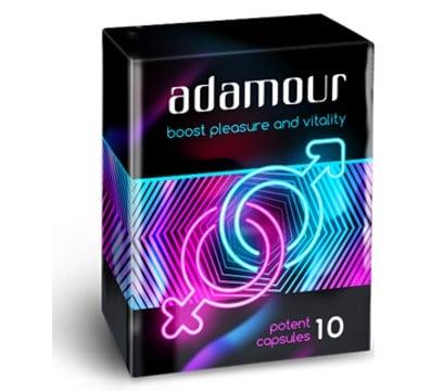 Crema Erekta Plus pentru un plus de erectie in cadrul actului sexual, 40 ml