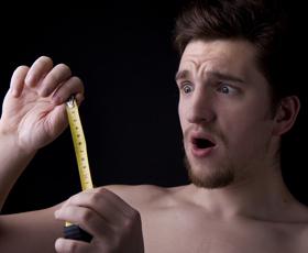 mărirea bazei penisului