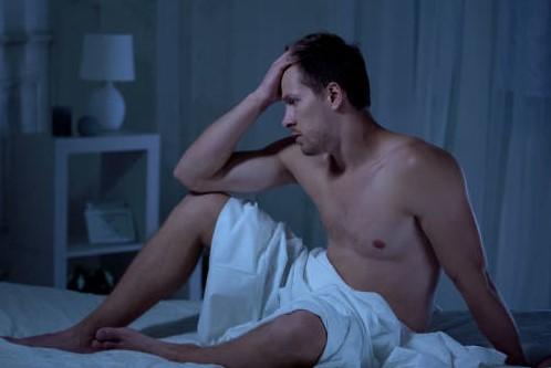 diareea afectează erecția