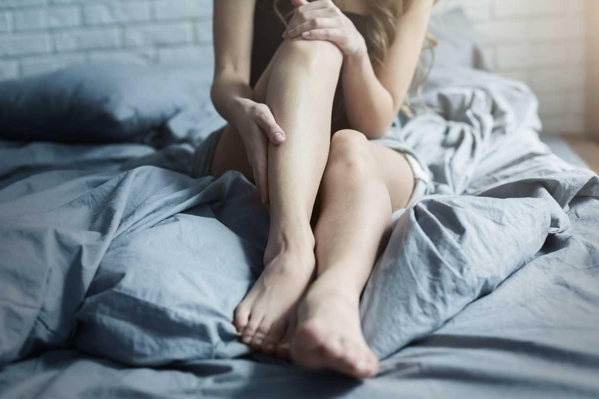 Cum sa eviti durerile primului contact sexual!