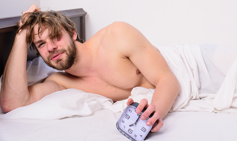erecție rapidă la tineri erectia de dimineata prostatita cronica