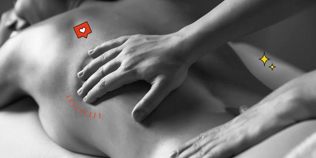 masaj tantric al penisului mărirea penisului fără totul acasă
