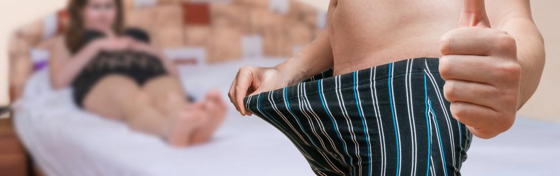 Cum să stimulezi erecția partenerului tău - Doza de Sănătate