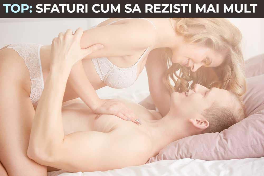 Sfatul Farmacistului: tratament pentru lipsa ejacularii