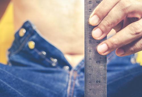 penisurile demnității masculine erecție lentă la 20
