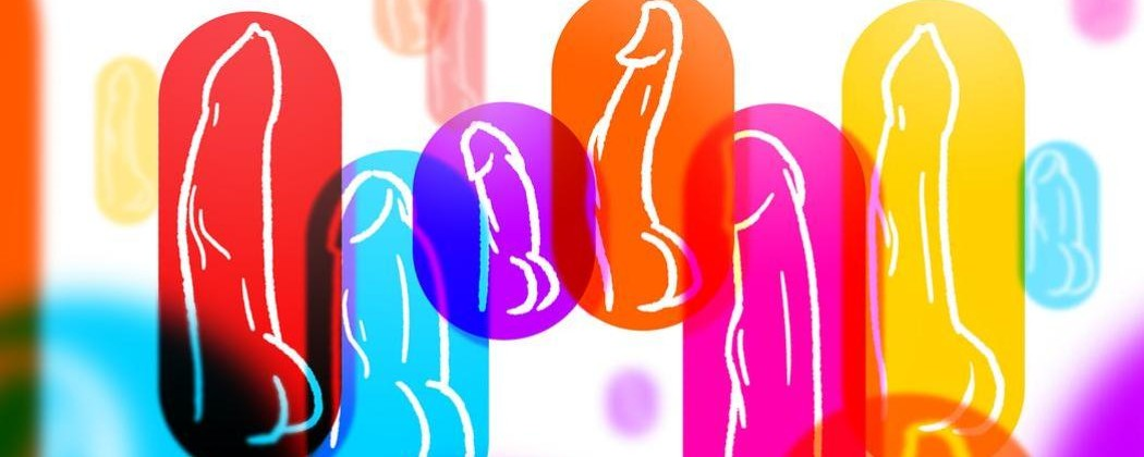 penisurile și tipurile lor