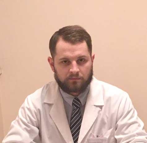 Intrebari pentru dr. Catalin Belinski – medic specialist, urologie