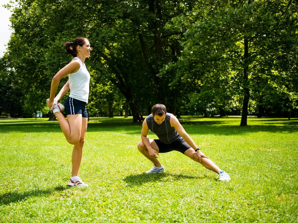 îmbunătățirea erecției prin gimnastică