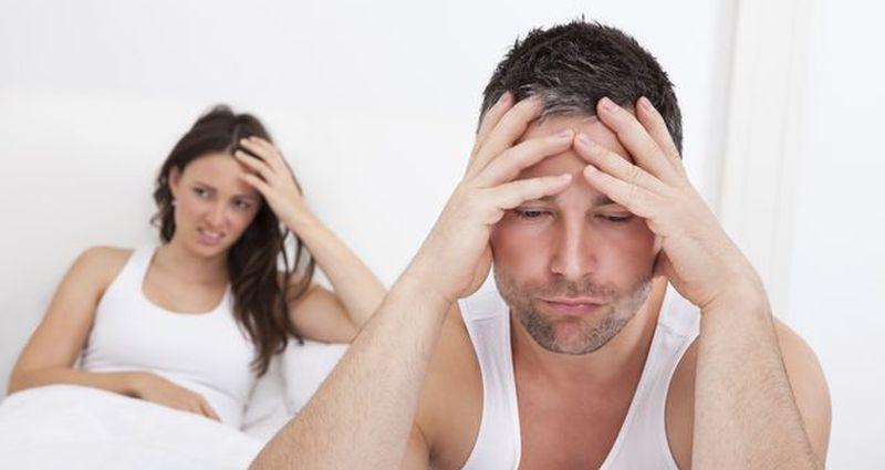 erecție legată de vârstă penisul și masajul acestuia
