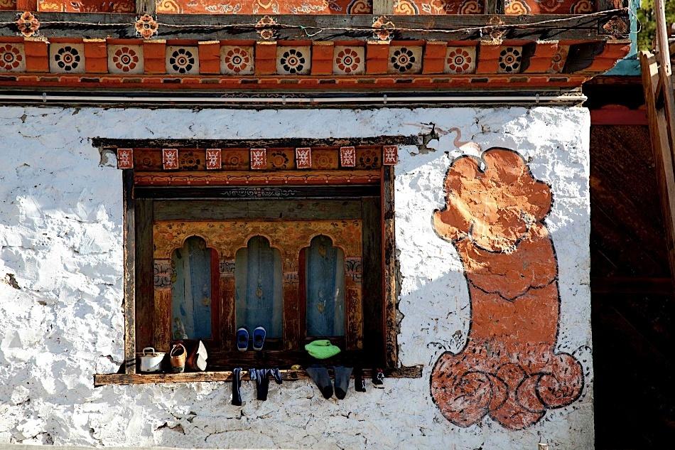 penisuri în Bhutan erecție cu durere de coccis