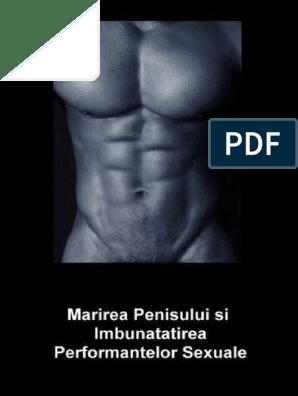 dacă penisul este degradat