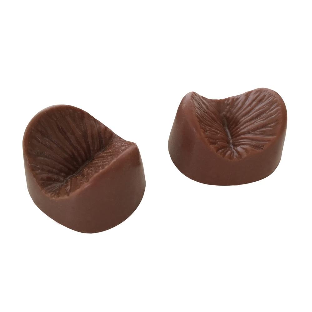 bomboane de ciocolată penis