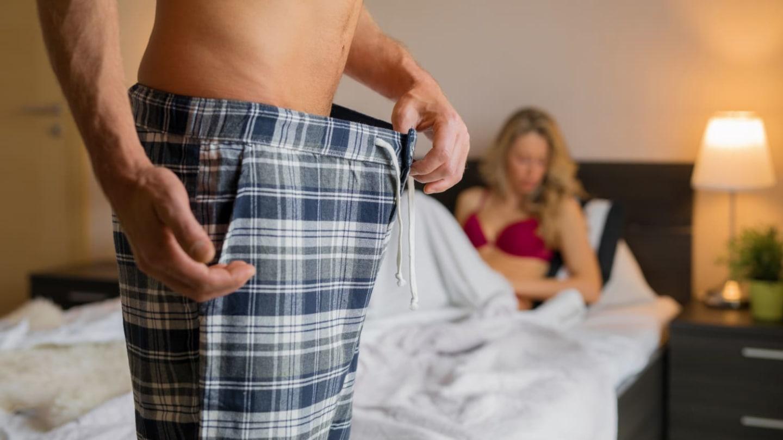 exercițiu penis acasă