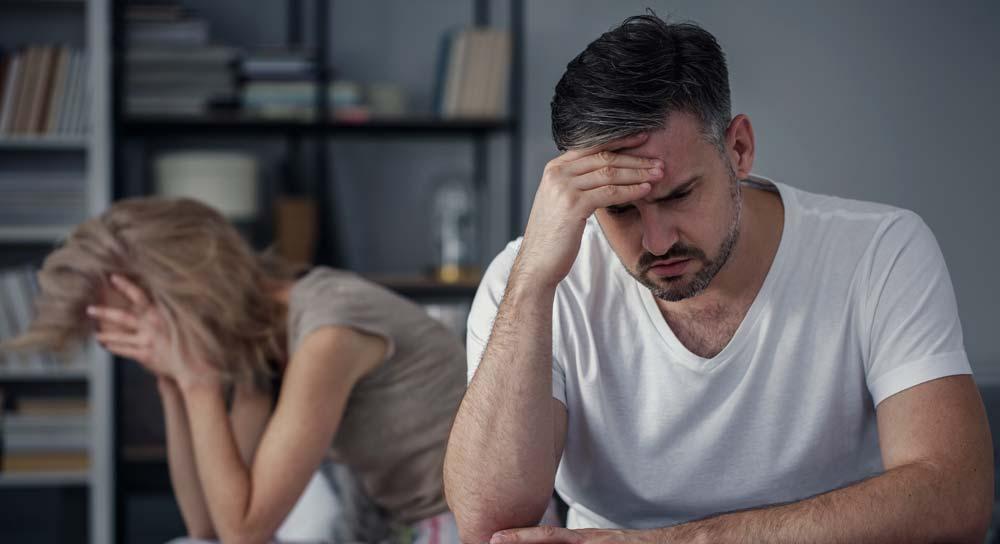 ejaculare prematură cu erecție slabă